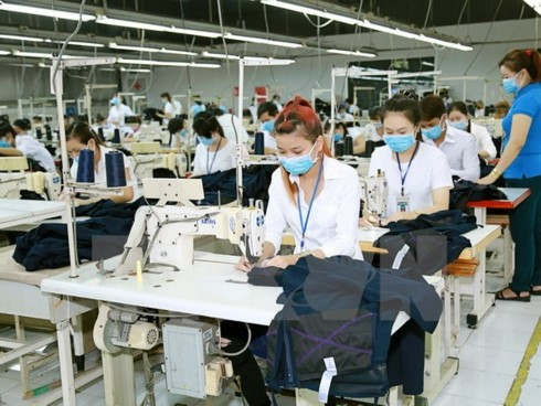 The Vietnam Textile and Garment Group Forecasts about Vietnam's textile and garment exports Market for 2020