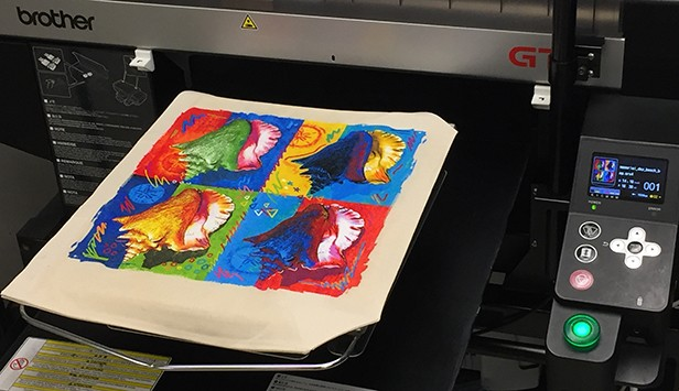 Digital Textile Printing Industry Growth and New Opportunities