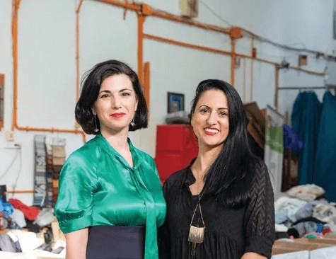 Re-Born Textiles: Turning Textile Waste into Gold