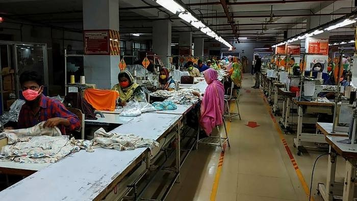 Top Textile Manufacturing & Export Companies in Bangladesh