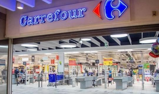 French retail brand  Carrefour has extended its use of blockchain technology to textiles